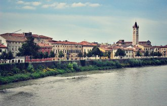 Sposarsi a Verona