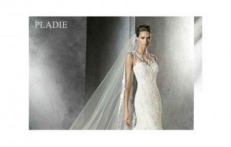 Gli abiti da sposa pi� belli delle collezioni 2017